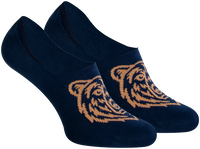 Blauwe MARCMARCS Sokken FILIP  - medium