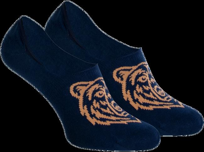 Blauwe MARCMARCS Sokken FILIP  - large