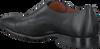 Zwarte VAN LIER Nette schoenen 6006  - small
