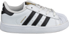 Witte ADIDAS Sneakers SUPERSTAR I  - small