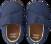 blauwe TOMS Babyschoenen CRIB ALPARGATA  - small
