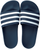 Blauwe ADIDAS Slippers ADILETTE DAMES  - small