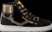 Zwarte VINGINO Hoge sneaker TESSA  - medium
