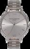 Zilveren OLIVIA BURTON Horloge BIG DIAL BRACELET - small