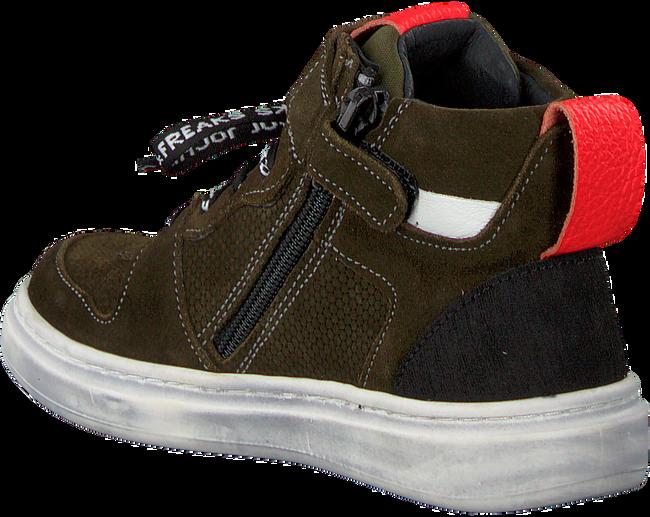 Groene JOCHIE & FREAKS Sneakers 18276 - large