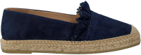 Blauwe KANNA Espadrilles 20028  - medium