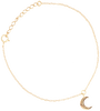 ALLTHELUCKINTHEWORLD ARMBAND FORTUNE BRACELET MOON - small