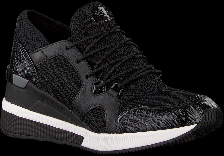 4070c541d63 Zwarte MICHAEL KORS Sneakers LIV TRAINER. MICHAEL KORS. -30%. Previous