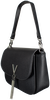 Zwarte VALENTINO HANDBAGS Schoudertas DIVINA SHOULDER BAG - small