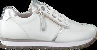 Witte GABOR Sneakers 035 - medium