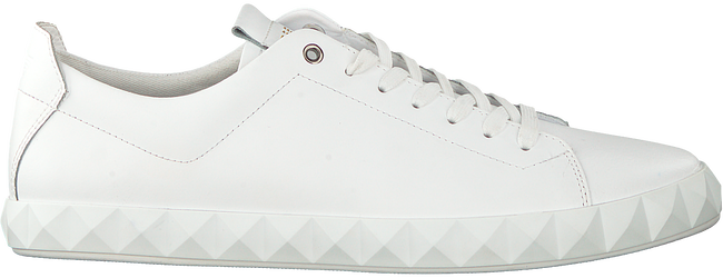 Witte EMPORIO ARMANI Sneakers X4X211  - large