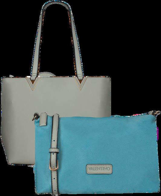 Blauwe VALENTINO HANDBAGS Shopper VBS1QM01 - large