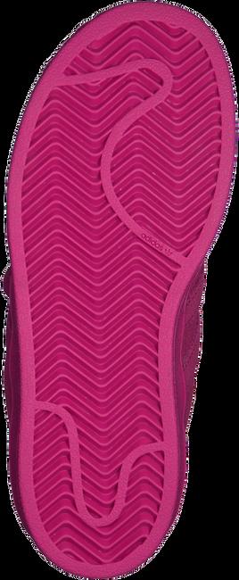 Roze ADIDAS Sneakers SUPERSTAR CF  - large