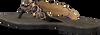 Zwarte LAZAMANI Slippers 33.619  - small