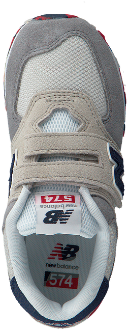 Beige NEW BALANCE Sneakers YV574 M  - large