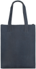 Blauwe MYOMY Handtas LONG HANDLE ZIPPER - small