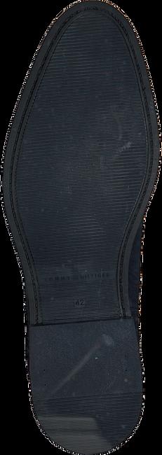 Blauwe TOMMY HILFIGER Chelsea boots SIGNATURE HILFIGER CHELSEA  - large