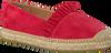 Rode KANNA Espadrilles KV8000 - small