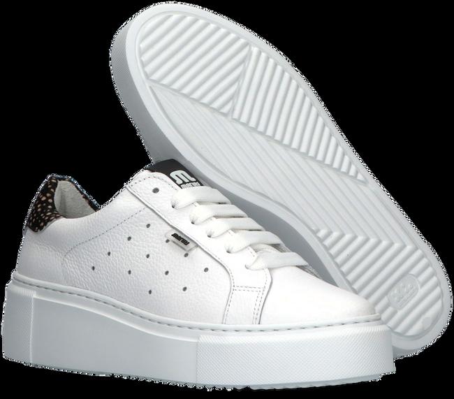 Witte MARUTI Lage sneakers BOBBI  - large
