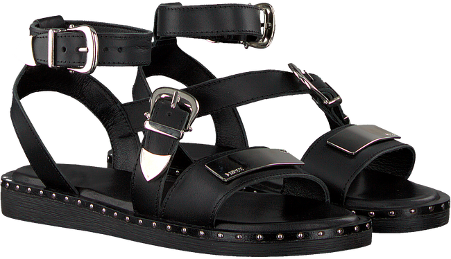 Zwarte MEXX Sandalen CHRIS  - large