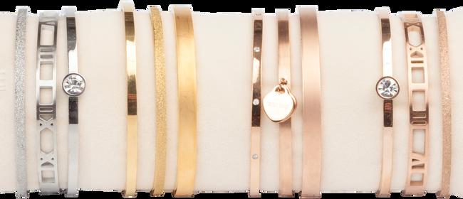 Gouden EMBRACE DESIGN Armband BELLE - large