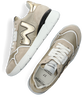 Beige WOMSH Lage sneakers RUNNY  - small