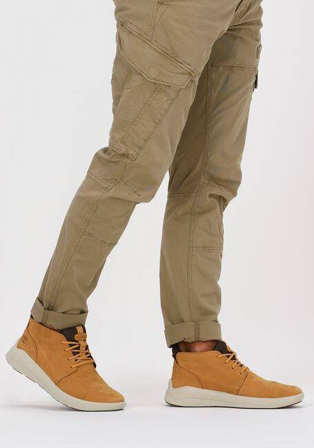 Camel TIMBERLAND Hoge sneaker BRADSTREET ULTRA PT CHUKKA  - large