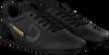 Zwarte CRUYFF CLASSICS Sneakers VANENBURG X-LITE  - small