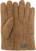 Bruine WARMBAT Handschoenen GLOVES MEN  - small