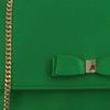 Groene TED BAKER Clutch ZAANDRA  - small