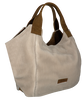 Beige SHABBIES Handtas 213020022  - small