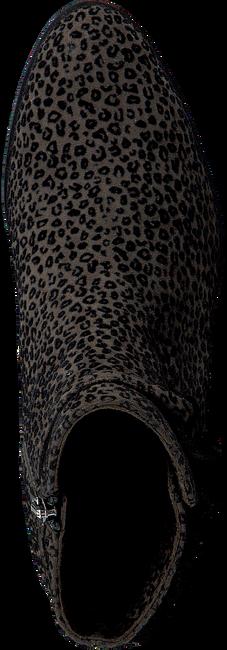 Taupe EVALUNA Enkellaarsjes EL4272  - large