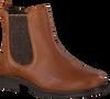 Cognac KIPLING Chelsea boots GINA 2 - small