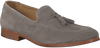 Taupe HUMBERTO Loafers DOLCETTA  - small