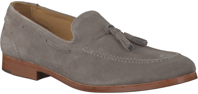 Taupe HUMBERTO Loafers DOLCETTA  - large