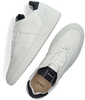 Witte NUBIKK Lage sneakers YUCCA ACE  - small