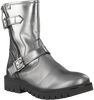 Zilveren EB SHOES Biker boots 891  - small