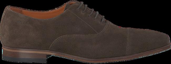 Bruine VAN LIER Nette schoenen 6004  - large