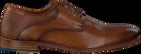 Cognac MAZZELTOV Nette schoenen 5053  - medium