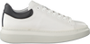 Witte DEABUSED Sneakers ALEXANDRA - small