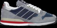 Grijze ADIDAS Lage sneakers ZX 500  - medium