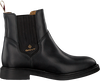 Zwarte GANT Chelsea boots ASHLEY  CHELSEA - small