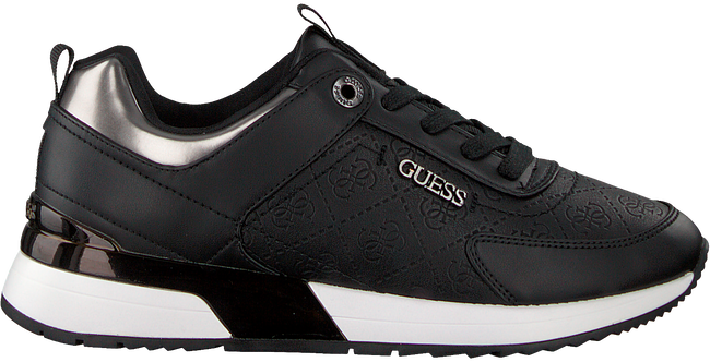 Zwarte GUESS Sneakers MARLYN  - large