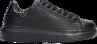 Zwarte GUESS Lage sneakers SALERNO