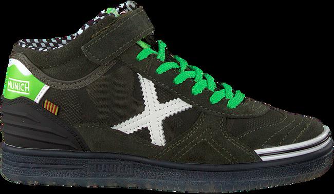 Groene MUNICH Sneakers 1574050  - large