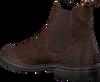 Bruine GOOSECRAFT Chelsea boots CHET CHELSEA - small