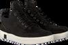 Zwarte TIMBERLAND Sneakers AMHERST HIGH TOP CHUKKA - small