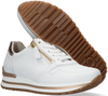 Witte GABOR Lage sneakers 528  - small