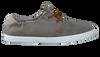 Grijze HUB Sneakers KYOTO - small