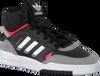 Zwarte ADIDAS Sneakers DROPSTEP J  - small